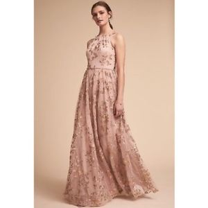 NEW BHLDN ANTONIA DRESS